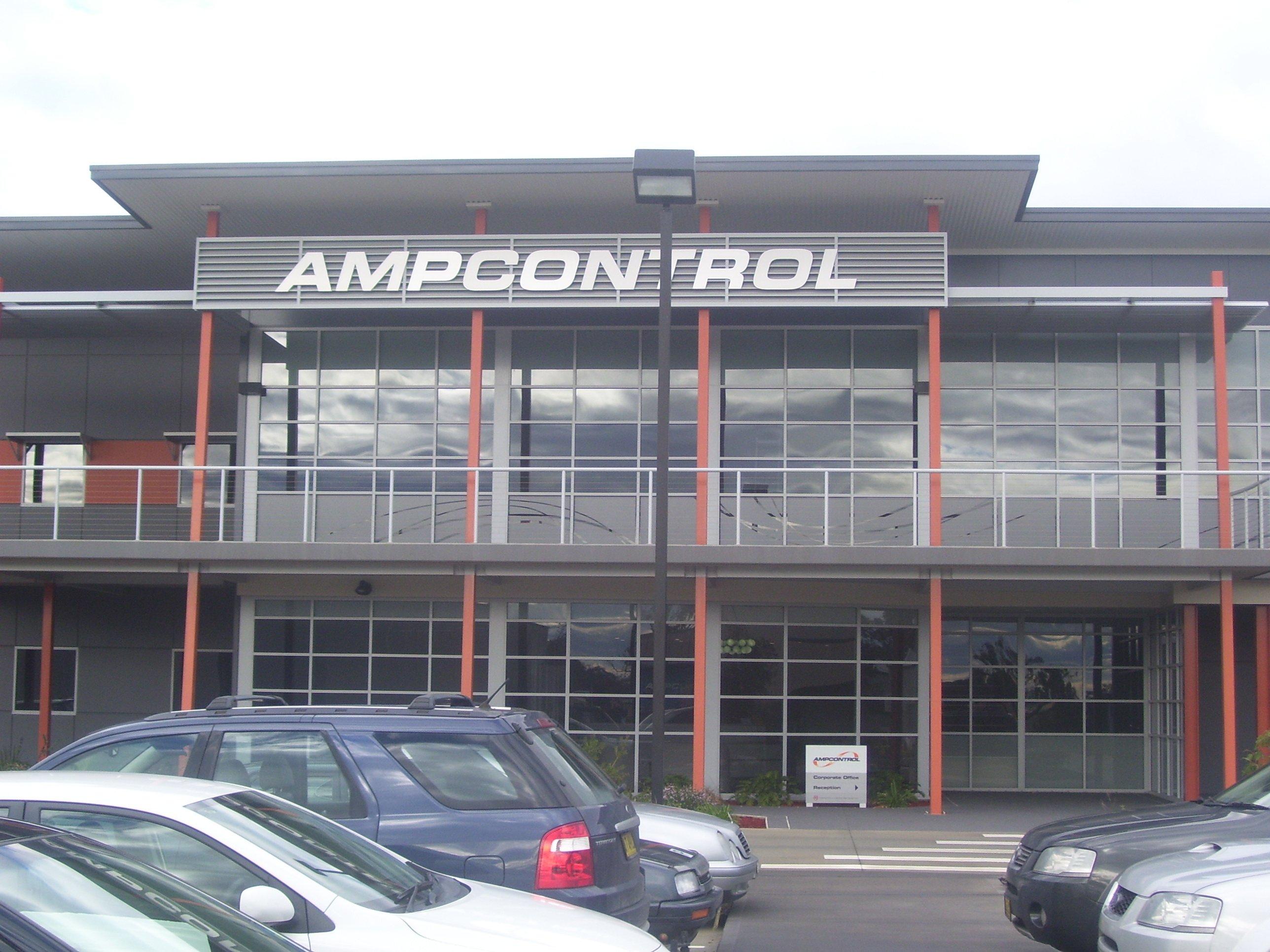 Ampcontrol Building
