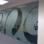 Commercial decorative window tinting 2