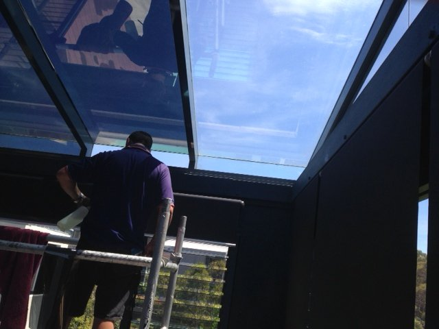 Newcastle Window Tinting - home window tinting to reduce heat and glare